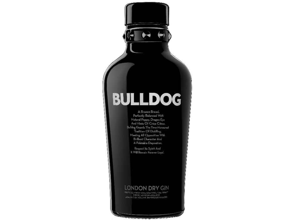 Bulldog 40% 0,7l