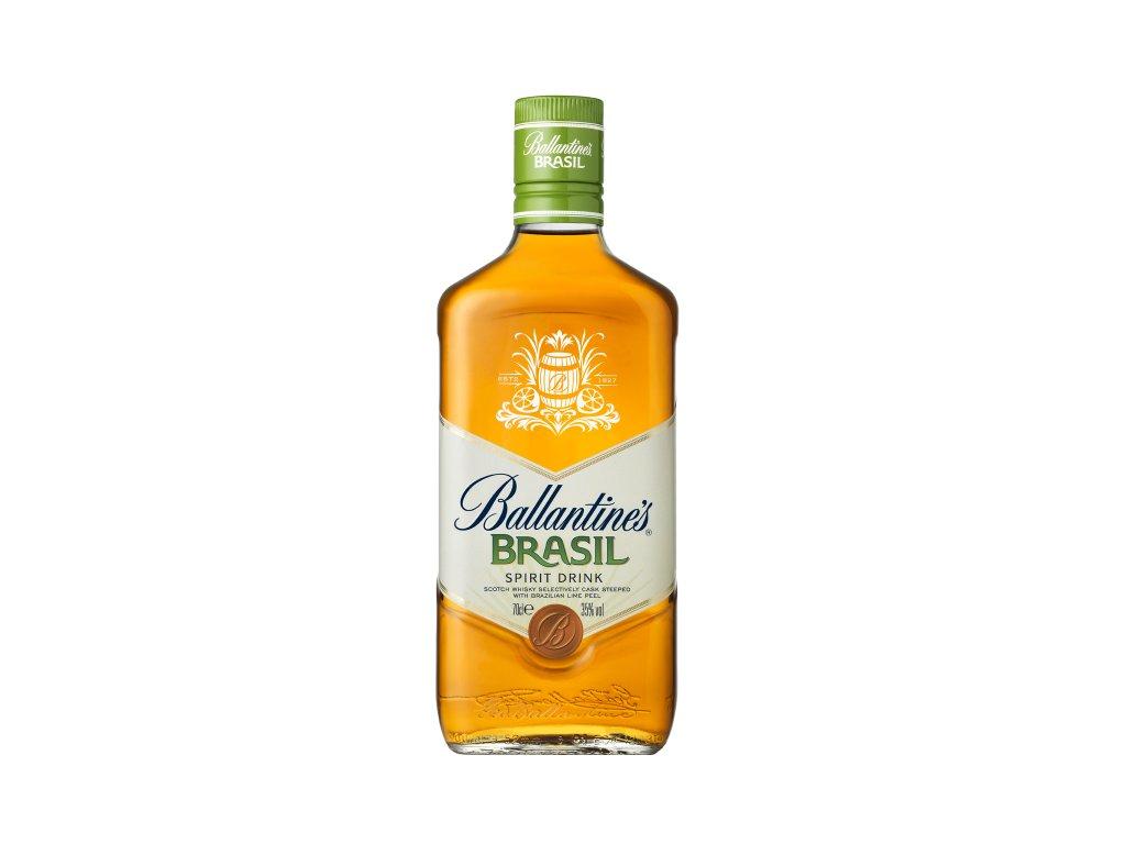 Ballantine's Brasil 35% 0,7l