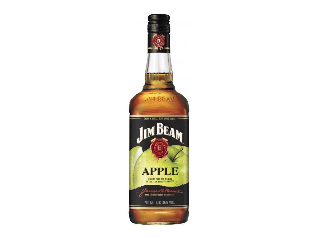 Jim Beam Apple 35% 1l