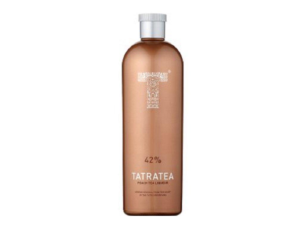 Tatratea White 42% 0,7l