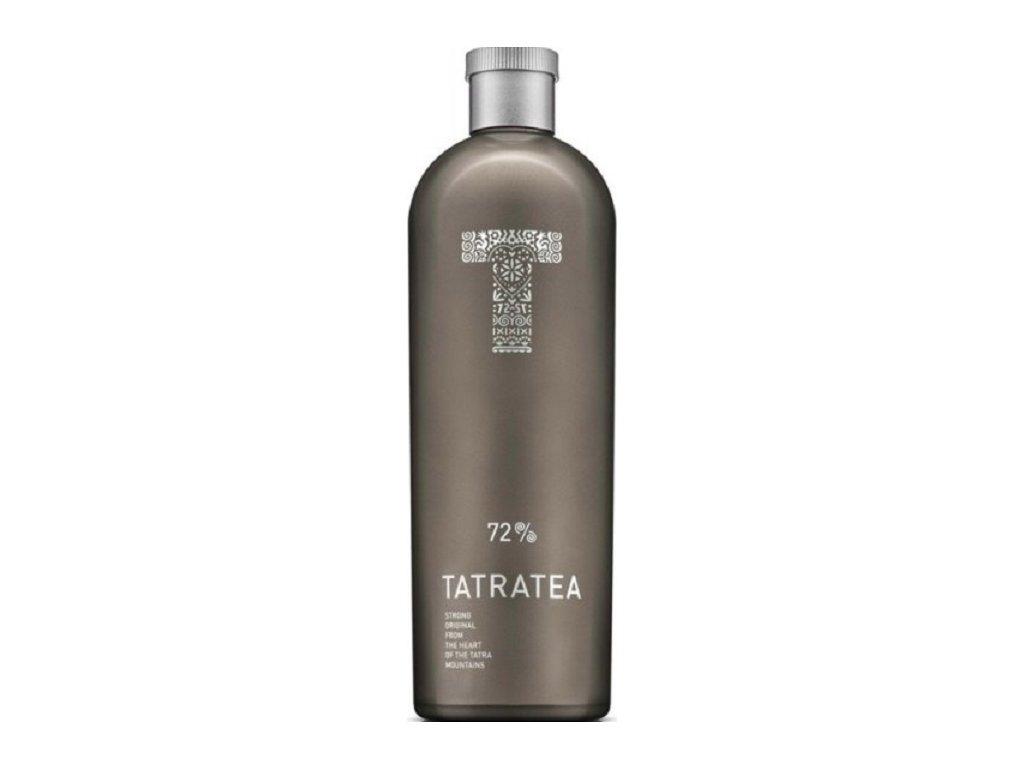 Tatratea Zbojnický 72% 0,7l