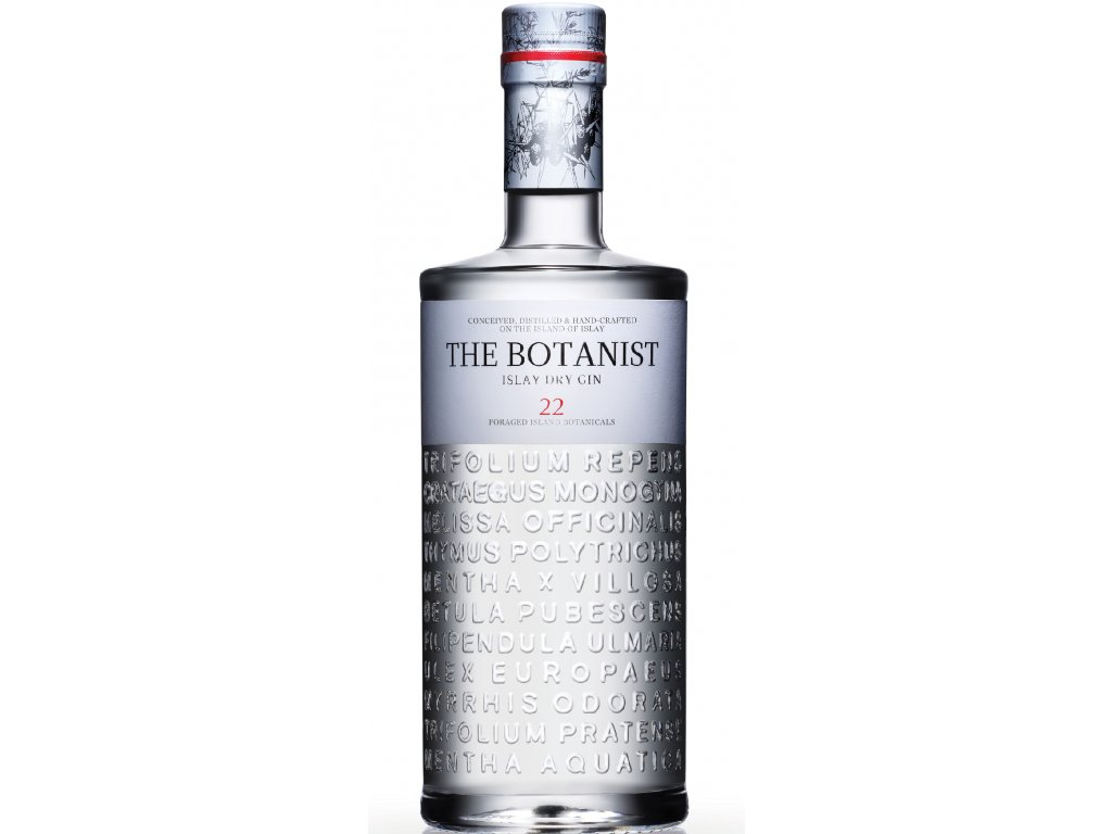 The Botanist Gin 46% 0,7l