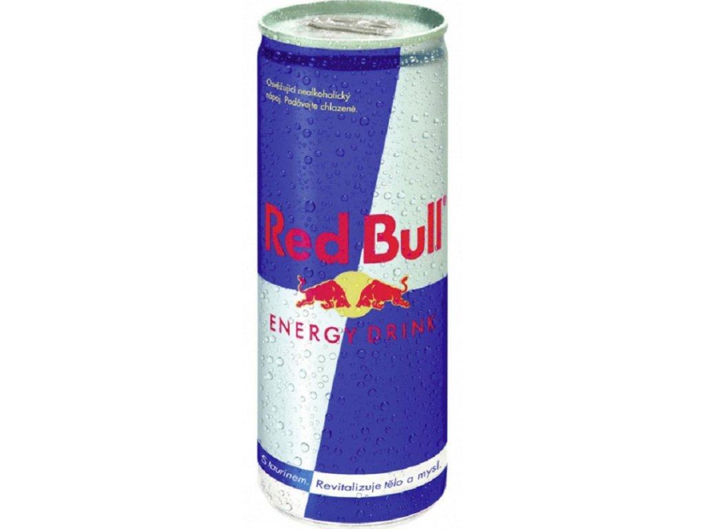 Red Bull 0,25l