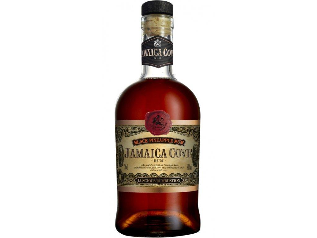Jamaica Cove Pineapple 40% 0,7l