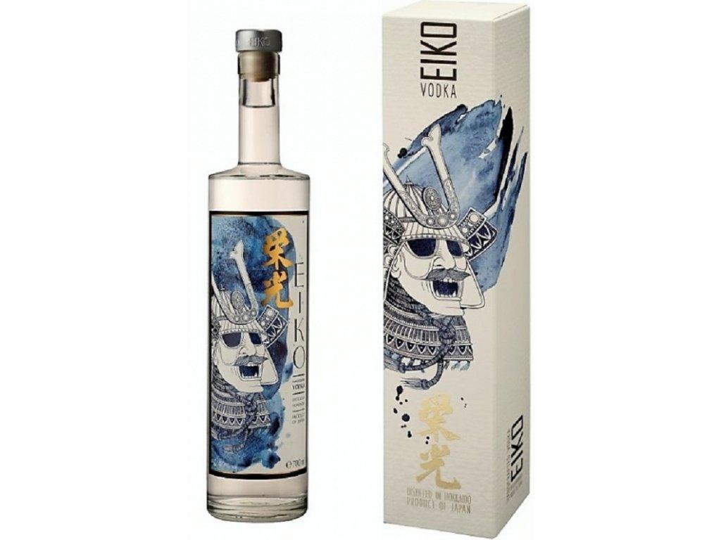 Eiko Vodka 40% 0,7l