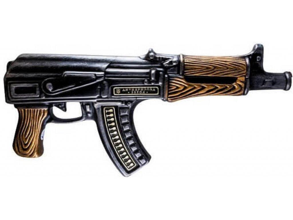 Zlatogor AK-47 40% 0,7l