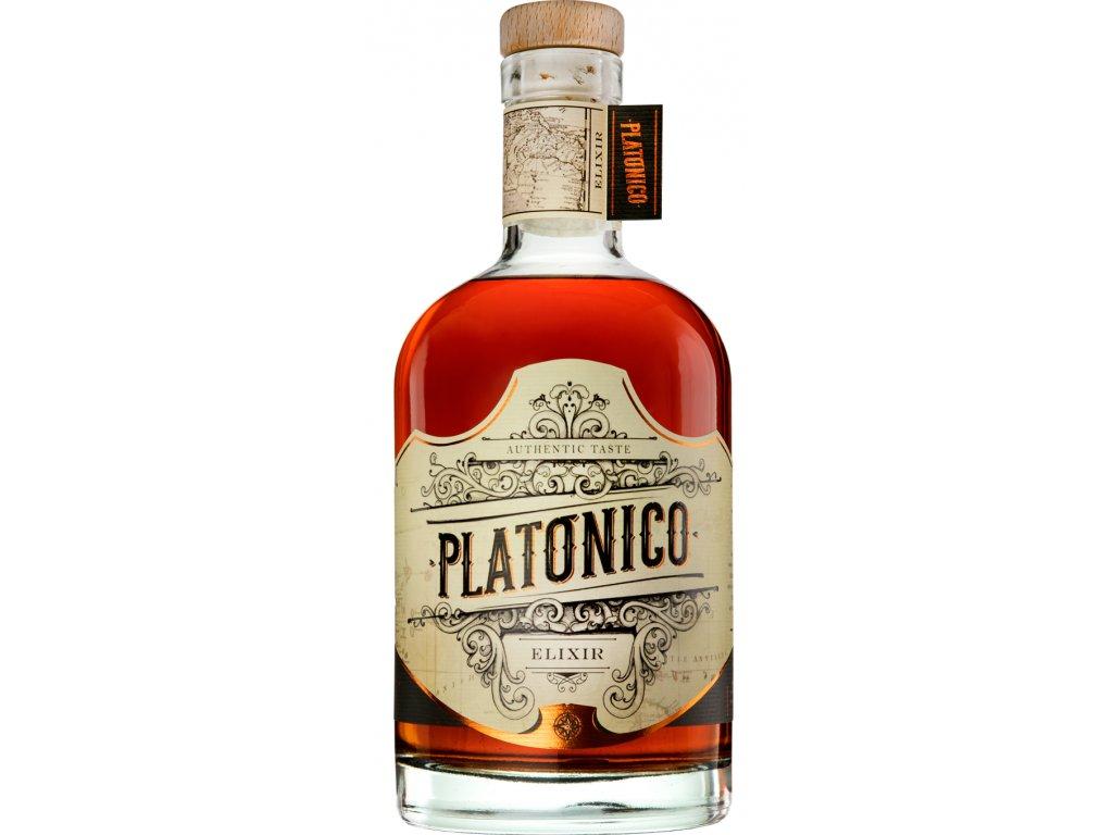 Platonico Elixir 34% 0,7l