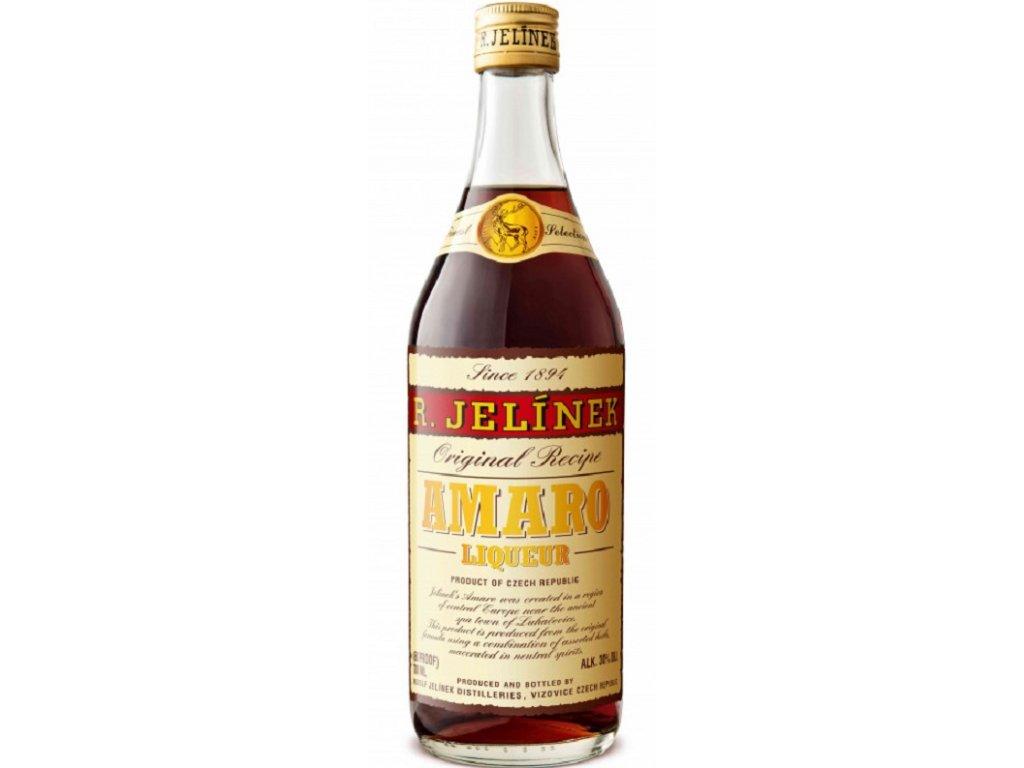 Amaro R. Jelínek 30% 0,7l