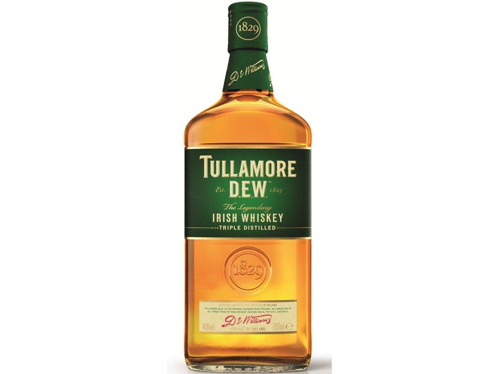 Tullamore D.E.W. 40% 0,7l