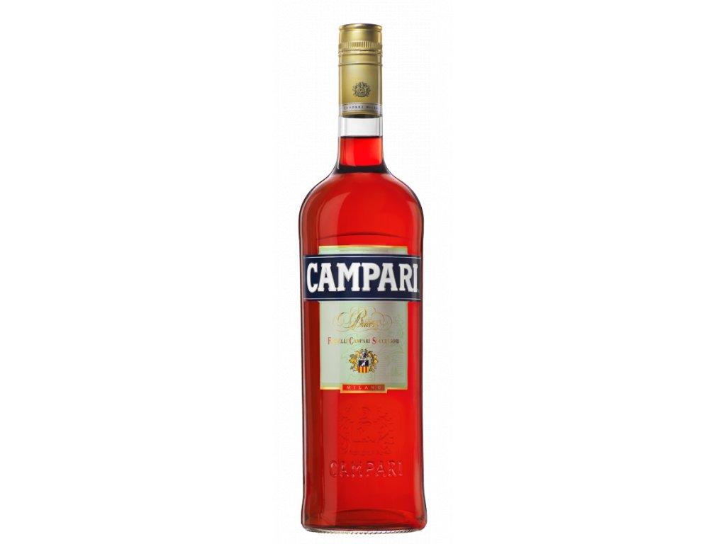 Campari 25% 1l