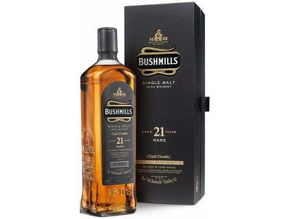 Bushmills 21yo 40% 0,7l