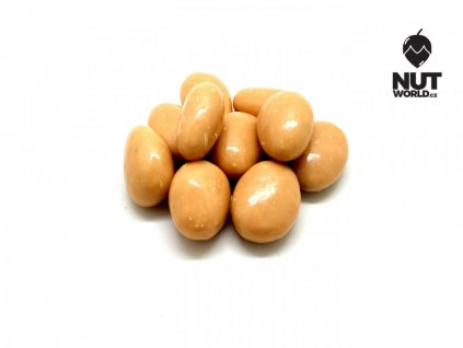 2333 mandle v karamelu 200 500 950 2