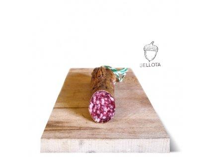 salchichon iberico cular de bellota simon martin 1200g