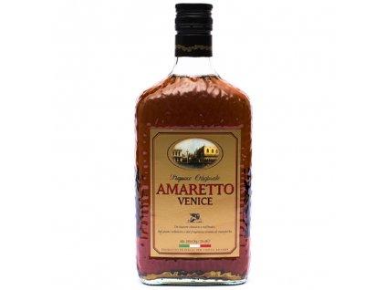 Amaretto Venice 18% 0,7l