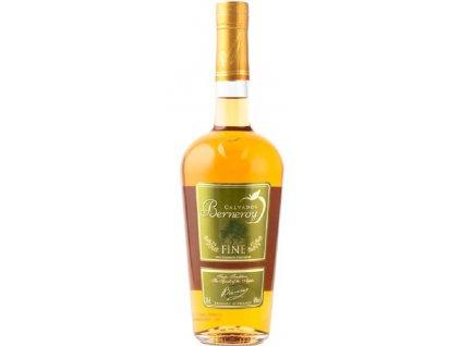 Calvados Berneroy Fine 40% 0,7l