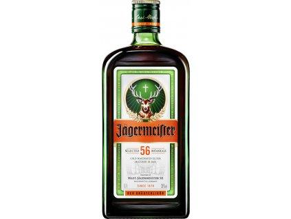 Jägermeister 35% 0,7l