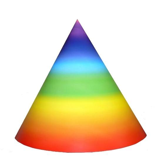 Pyramidy 10cm