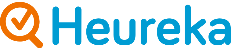 Heureka-logo