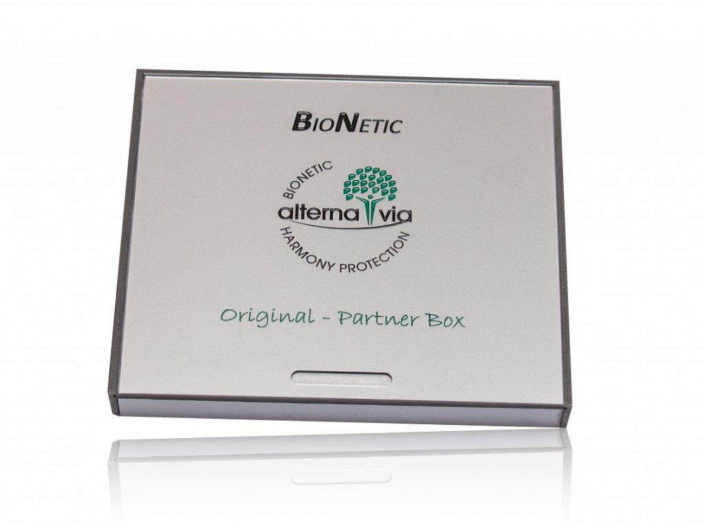 Originální krabička pro Partnerský set