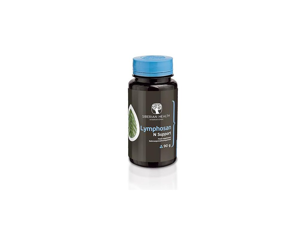 Lymphosan Nephro Support, 90 g