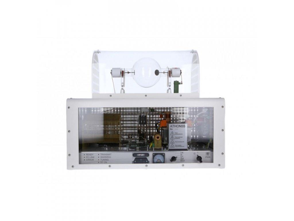 athon 5 plasma generator rife devitalization system