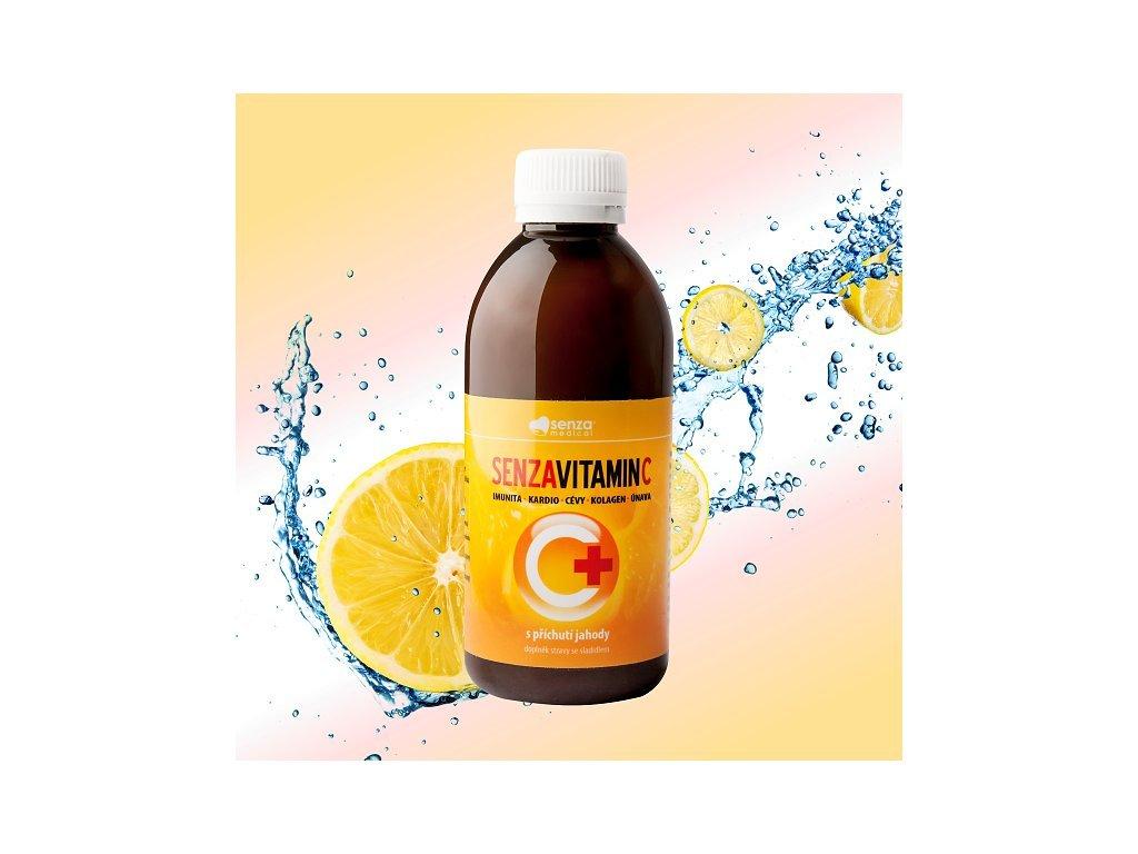 41 senza vitamin c lipozomalni vitamin c