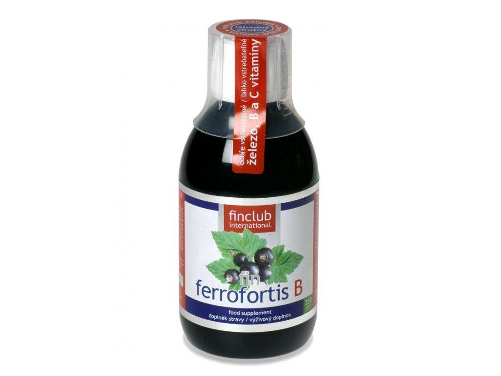 ferrofortis