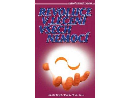 Revoluce v léčení všech nemocí; Léčba rakoviny, která fungovala (2 v 1)