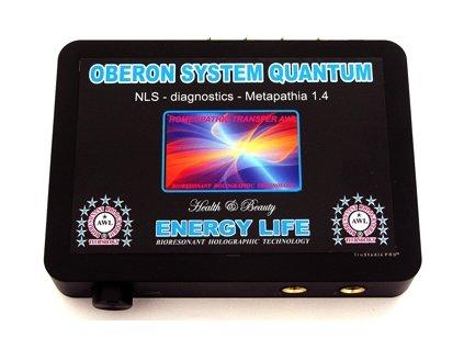 OBERON SYSTEM QUANTUM