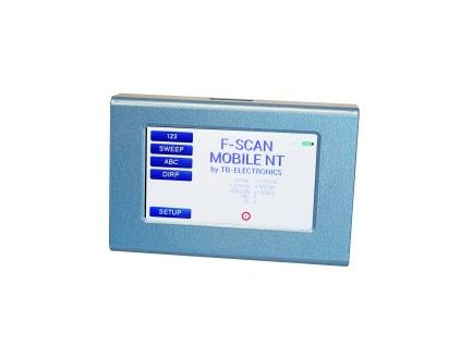 F-SCAN MOBILE
