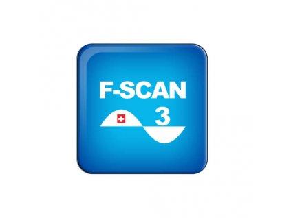 F SCAN3 logo