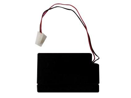 Baterie akumulator super ravo zapper