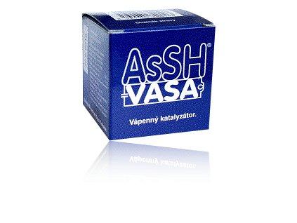 AsSH VASA - vápník a hořčík