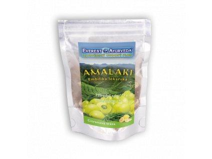 AMALAKI citronová tráva
