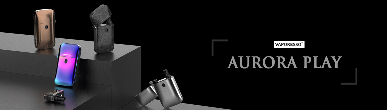 Elektronické cigarety Vaporesso Aurora
