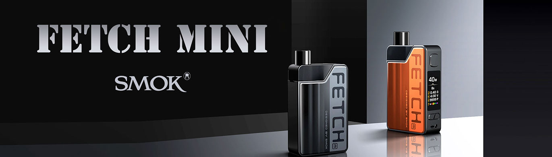 FETCH Mini (1200mAh)