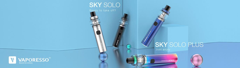 Sky Solo Plus