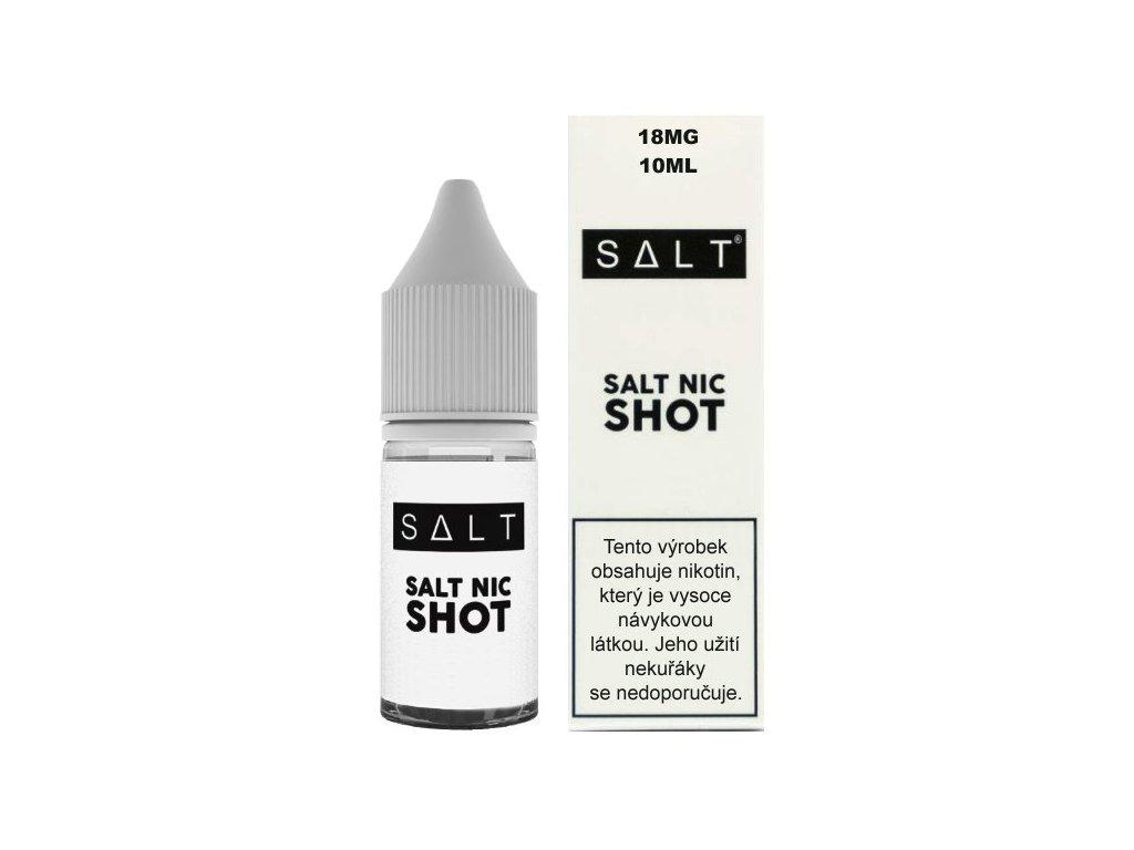 Booster Juice Sauz SALT