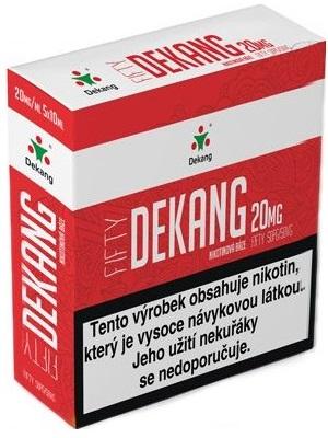 Báze Dekang