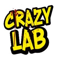 Příchutě Crazy Lab XL