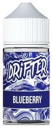 Příchutě Drifter