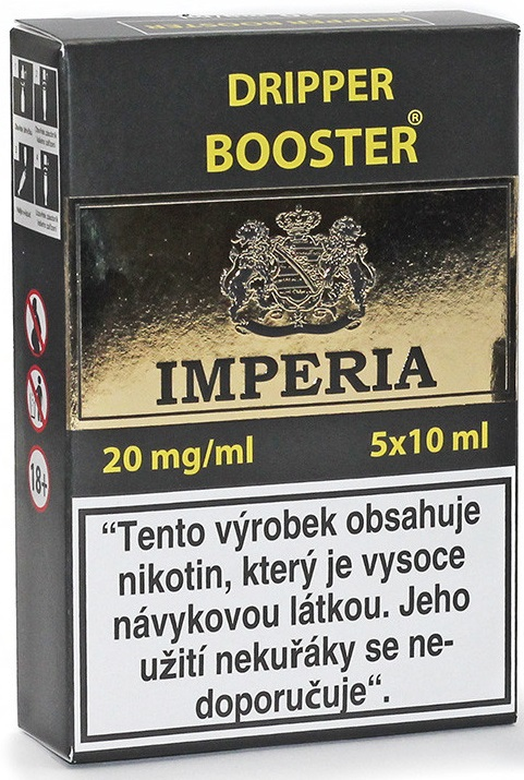 Dripper Booster 30/70