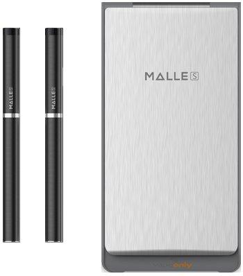 Malle + PCC 2250mAh