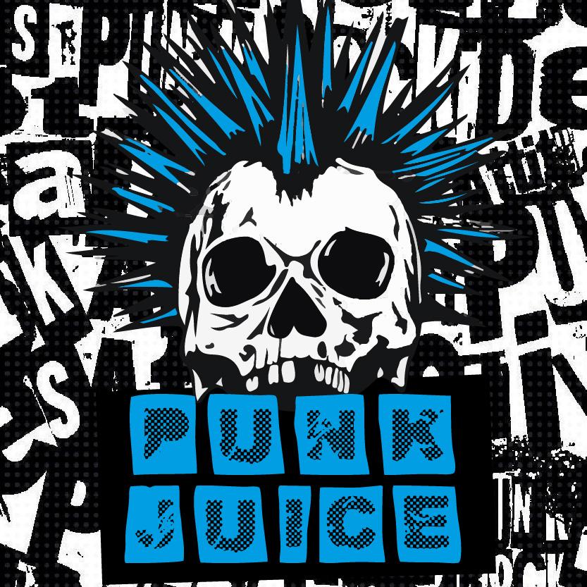 Příchutě Punk Juice