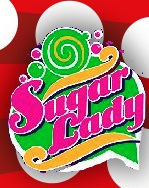 Příchutě SUGAR LADY