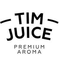 Příchutě Tim Juice