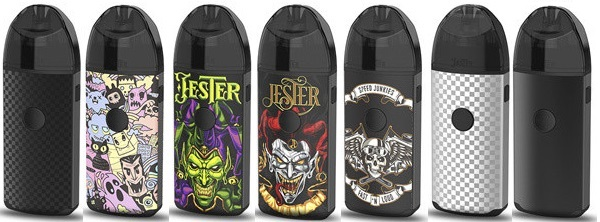 Jester (1000mAh)