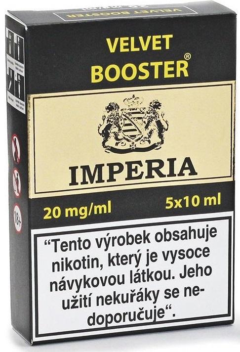 Velvet Booster 20/80