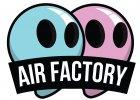 Příchutě Air Factory