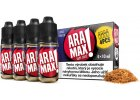 E-liquidy Aramax 4x10ml